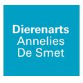 Dierenarts_Annelies_De_Smet_Zulte_logo_s